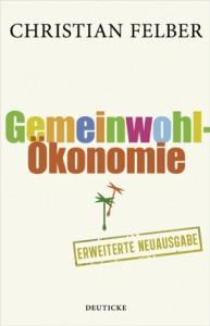 Pragmatiker Oliver Viest hat das Buch zur Gemeinwohl-Ökonomie von Christian Felber nie gelesen.