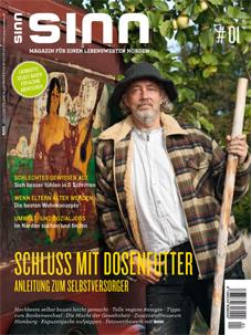 Sinn Magazin Ausgabe 1